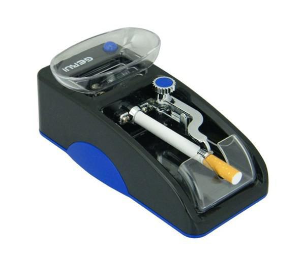 Elektrisk Cigaret Rullemaskine Elektrisk Cigaret