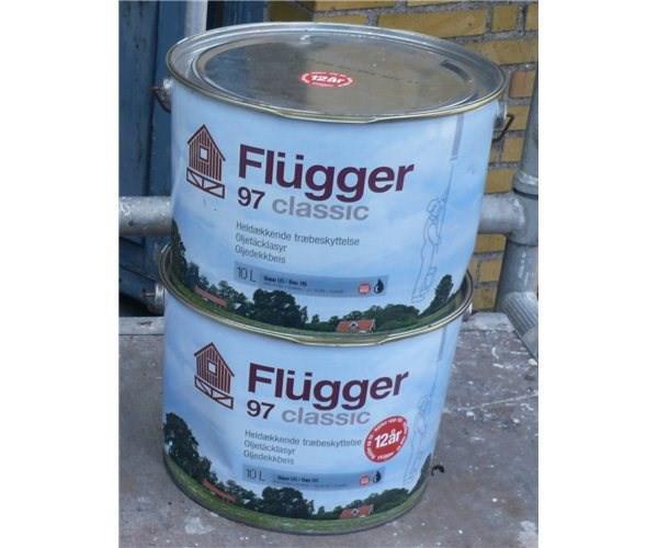 flugger 97 classic pris