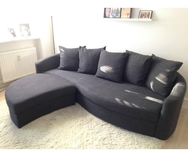 Sofa 3 Pers Toledo Fra Idé Møbler Personers
