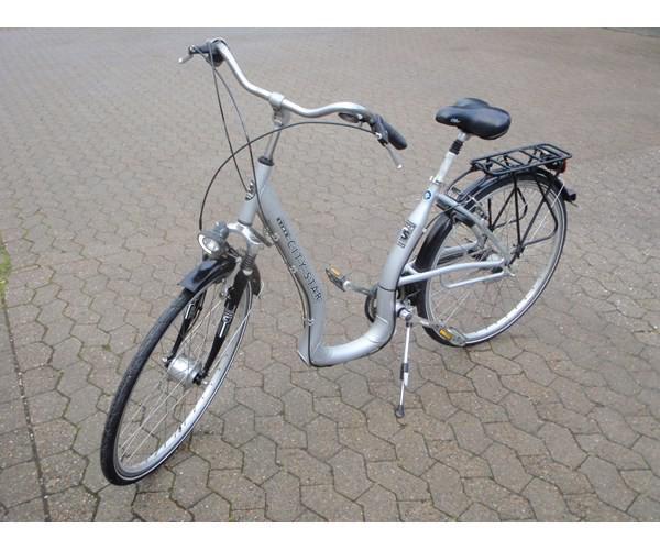Star foldecykel city City