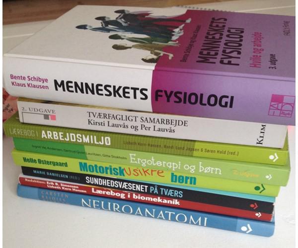 lærebog i biomekanik