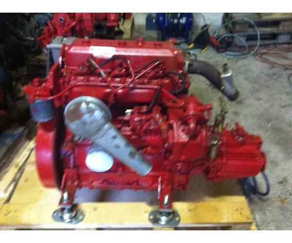 Fabriksnye Super Indenbordsmotor Diesel SR72 | Congregationshiratshalom WR-24