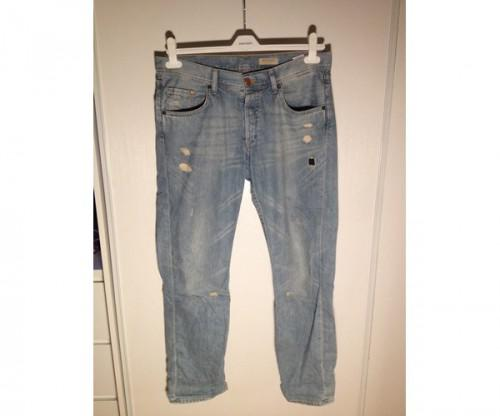 jeans h m boyfriend str 29 lyse jeans boyfriend str 29 32 loose waist loose leg. Black Bedroom Furniture Sets. Home Design Ideas
