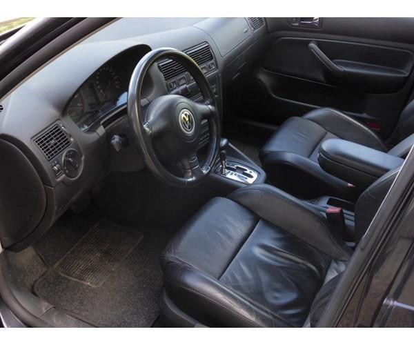 VW Golf IV, 2,3 170 Highline Tiptr., aut. 5-dørs