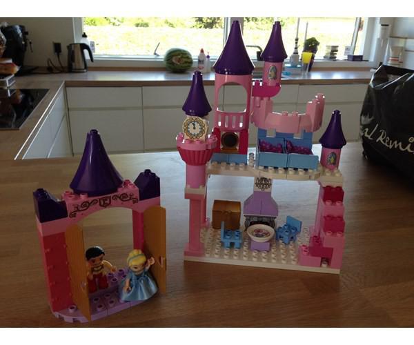 prinsesse dublo slot