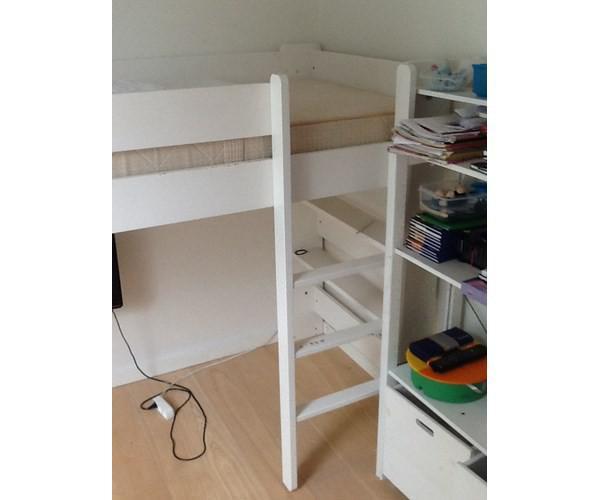 emil seng Halvhøj seng, Lav eller halvhøj Emil seng fra emil seng